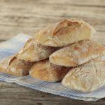 Классическая чиабатта в хлебопечке