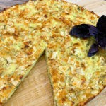 Пирог из лаваша (Новый рецепт: что приготовить из лаваша на скорую руку)