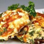 Мясо по-капитански с телятиной и соевым соусом, рецепт с фото
