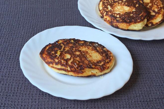 Сырники из творога и сметаны на сковороде, рецепт с фото и видео