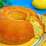 Кекс «Стаканчиковый» без весов: правильный молочный кекс к чаю