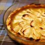 Яблочный тарт с корицей из слоеного теста, рецепт с фото и видео