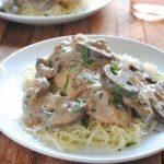 Сливочный соус с грибами для куриного филе, рецепт с фото и видео