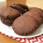 Хрустящее шоколадное печенье на скорую руку, рецепт с фото и видео