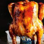 Курица с картошкой на банке с пивом, рецепт с фото и видео